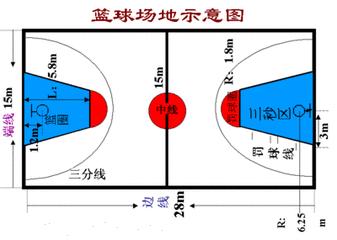 室外硅pu篮球场及其结构做法